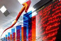 رشد شاخص بورس در جریان معاملات امروز 17 شهریور 98