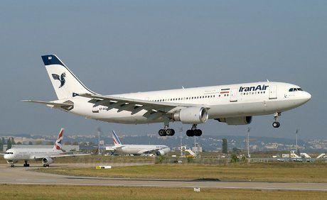 ورود ۴ فروند ATR به ایران تا آخر هفته