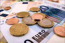 یورو در یک هفته صعود ۶۰ تومانی داشت