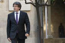حکم بازداشت کارلس پوجدمون صادر شد