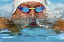 شنای انتخابی المپیک ۲۰۱۶ با صعود ایران آغاز شد