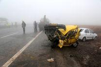 کاهش 80 درصدی آمار فوتیهای حوادث جادهای در گلستان
