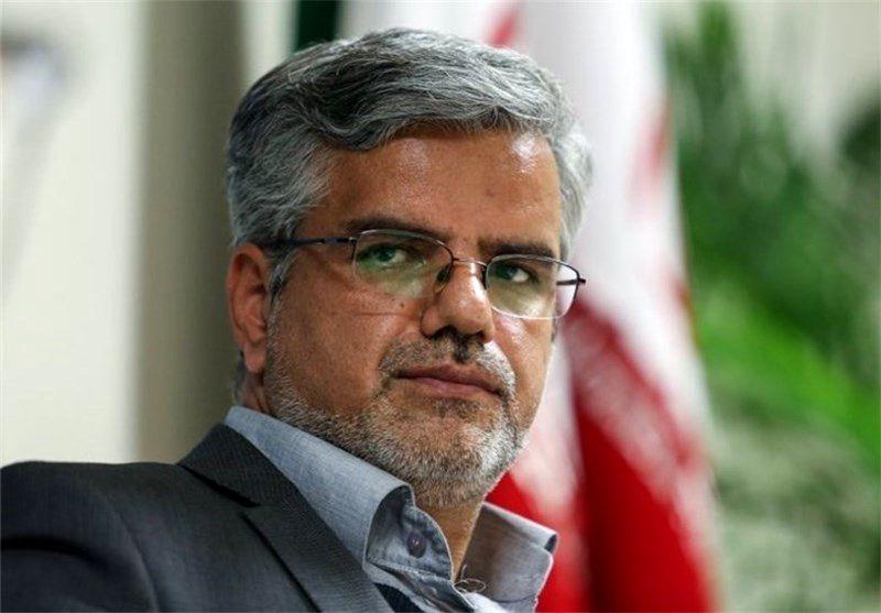 تسلیت مجمع نمایندگان تهران به محمود صادقی