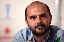 علی مصفا پروانه ساخت نمایش خانگی گرفت