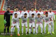جدال سرنوشت ساز تراکتور و استقلال خوزستان