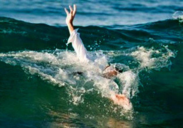 جوان ۲۵ ساله پره سری در دریا غرق شد