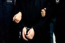 دستگیری قدیمیترین موبایلقاپ تهران توسط ماموران پلیس