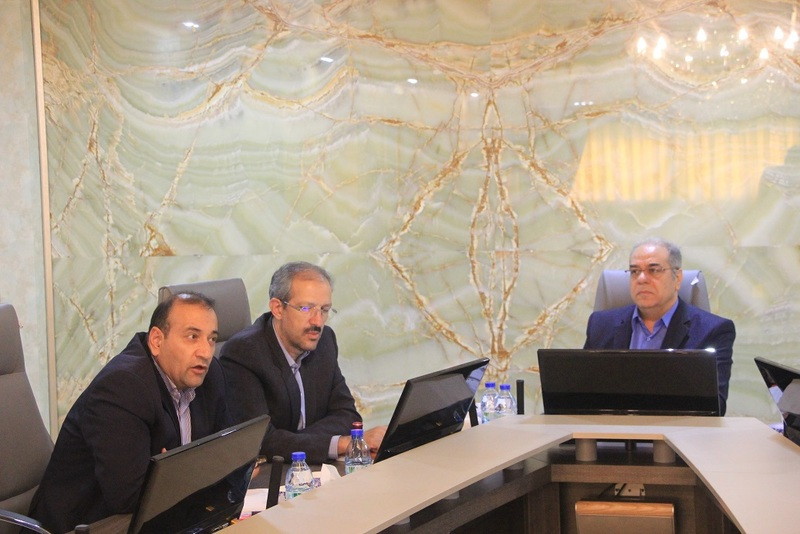 برخورد با مراکز عرضه نهال غیر مجاز در اصفهان