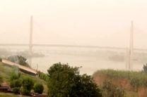 آلودگی هوای خوزستان به 8 برابر حد مجاز رسید