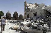تعداد کشتهشدگان در سوریه و عراق در سال 2017 اعلام شد