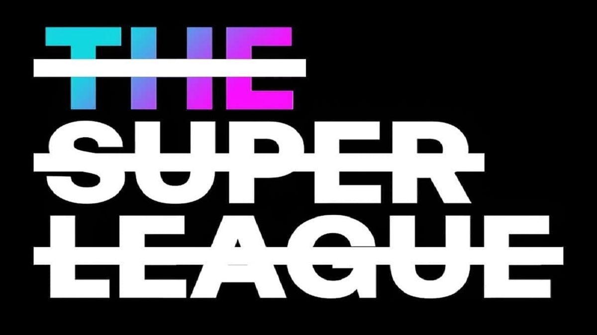 رقابت های سوپر لیگ فوتبال اروپا تعلیق شد