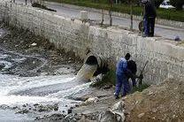 فاضلاب رها شده یزد برای مردم مشکل بهداشتی ایجاد کرده است