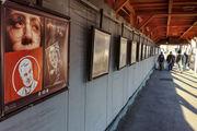 نمایشگاه عکس «خاتم سلیمانی» در قم برگزار میشود