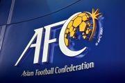 AFC خواستار ادامه و تکمیل شدن لیگ قهرمانان آسیا است