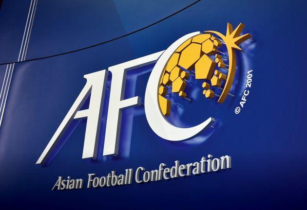 کنفدراسیون فوتبال آسیا نوروز را تبریک گفت