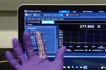 تشخیص مواد شیمیایی با دستکش چاپ سهبعدی