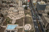 مباحث مطرح شده درباره «عمارت ثابت پاسال» نوعی انتقامگیری است