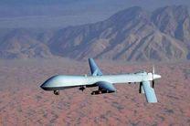 مشاهده شدن هواپیمای جاسوسی آمریکا در نزدیکی مرزهای سوریه