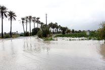شهروندان هرمزگانی از قرارگیری در حریم رودخانه های فصلی خودداری کنند