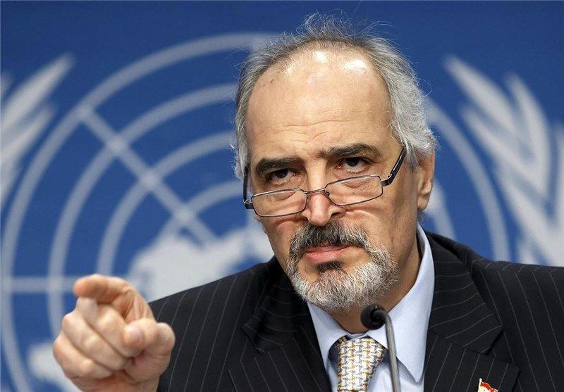 سوریه، رژیم صهیونیستی را تهدید کرد