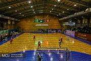 آغاز مسابقات لیگ فوتسال بانوان از 18 مرداد ماه