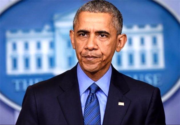 فرانسوی ها خواستار شرکت اوباما در انتخابات ریاست جمهوری این کشور شدند
