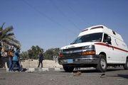 کشته شدن 2 پلیس در حمله تروریستی به کرکوک عراق