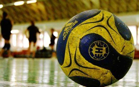 کادر فنی تیم ملی هندبال 30 بازیکن را به اردوی تیم ملی فراخواند