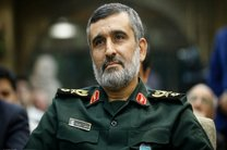 خودکفایی نظامی ایران ناشی از نگاه انقلابی است
