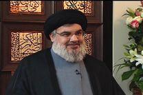 واکنش سیدحسن نصرالله به اظهارات اخیر محمد بن سلمان درباره ایران