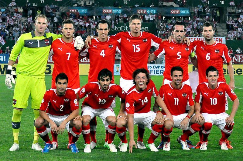 فهرست تیم ملی فوتبال سوئیس برای جام جهانی منتشر شد