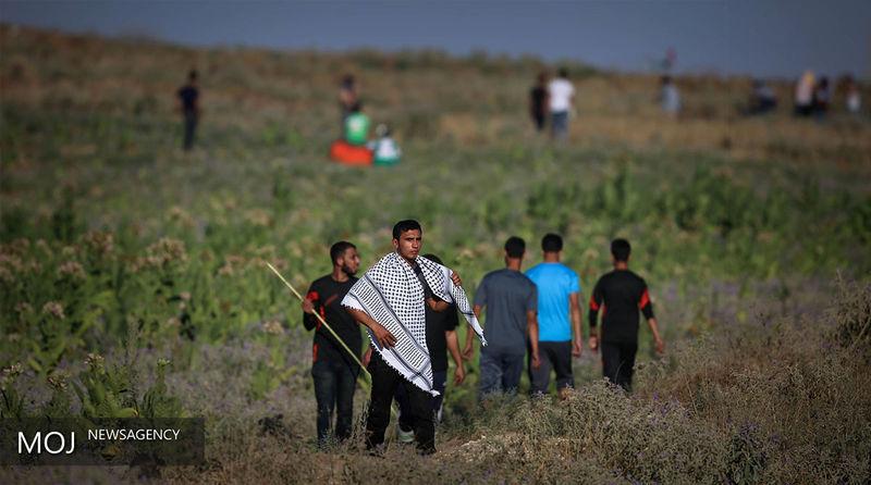 حماس موفقیت رسانهای بزرگی علیه اسرائیل کسب کرد