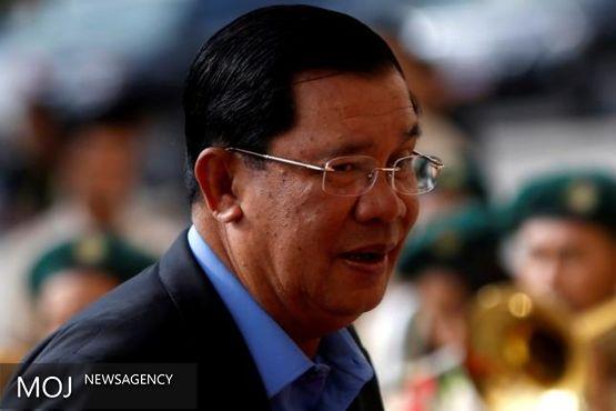 کامبوج با وجود تهدید اروپا، مخالفان را زندانی میکند