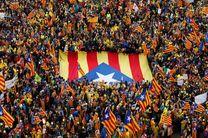 نقش حیاتی احزاب کوچک و پیشتازی اندک استقلالطلبان