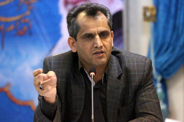 ستاد مدیریت بحران شهرستان پلدختر تشکیل شد