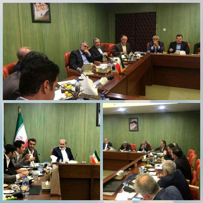 آغاز فعالیت جهاد کشاورزی کردستان در راستای اجرای طرح های پیشران