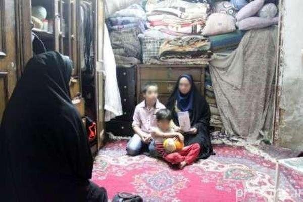 بیش از ۲۰۰۰  خانواده زندانی در اصفهان تحت حمایت کمیته امداد هستند