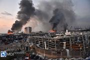انتقاد تند مقامات سابق آمریکا علیه اظهارنظر ترامپ درخصوص حادثه بیروت