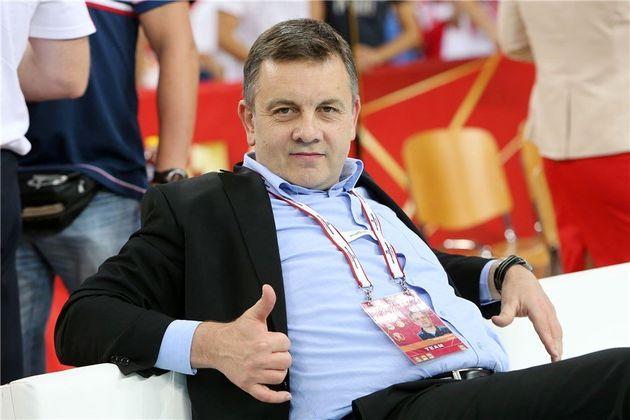 کولاکوویچ به اردوی تیم والیبال امید رفت