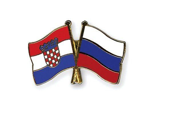 ترکیب اصلی تیم های کرواسی و روسیه مشخص شد