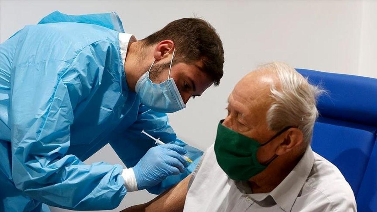 آمار تفکیکی واکسیناسیون کرونا در کشور اعلام شد