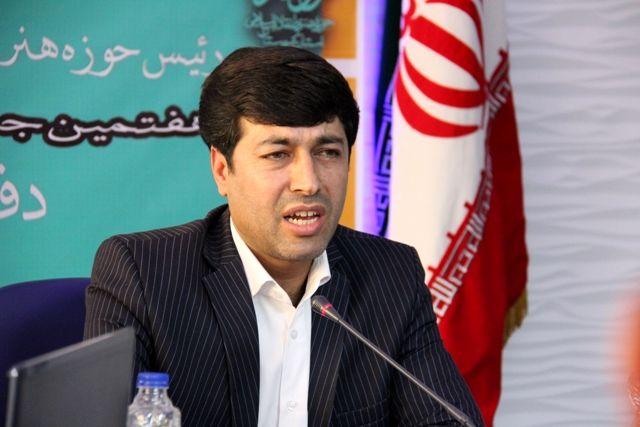 ثبت تعداد 23 اثر از تولیدات حوزه هنری کردستان در دبیرخانه جشنواره فیلم های 100ثانیه ای