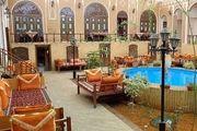 29 اقامتگاه بومگردی در استان اصفهان افتتاح شد