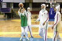فدراسیون جهانی بسکتبال با پوشش زنان مسلمان موافقت کرد