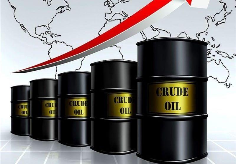 قیمت نفت افزایش پیدا کرد