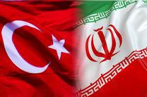امضای سه سند همکاری کشاورزی بین ایران و ترکیه