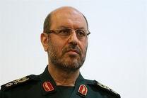 سردار دهقان در کمیسیون امنیت ملی برای تشریح اقدامات دفاعی حضور می یابد