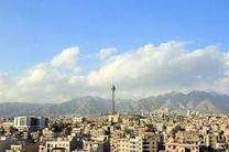 وضعیت کیفی هوای تهران سالم است