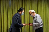 حسن ریاحی دبیر سی و ششمین جشنواره موسیقی فجر شد