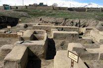 هگمتانه نشان از 3500 سال مدنیت دارد